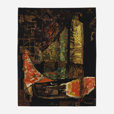 Mathieu Matégot, 'Nocturn tapestry', c. 1955
