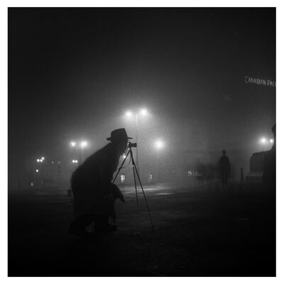 Sabine Weiss, 'Londres', 1954