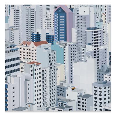 Daniel Rich, 'São Paulo', 2019