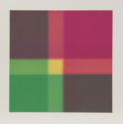 Barry Nelson, 'Chartered Rosier', 1979