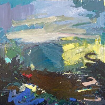 Paul Wadsworth, 'Sunlight On The Sea ', 2020