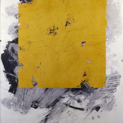 Ivo Stoyanov, 'Yellow #17', 2015