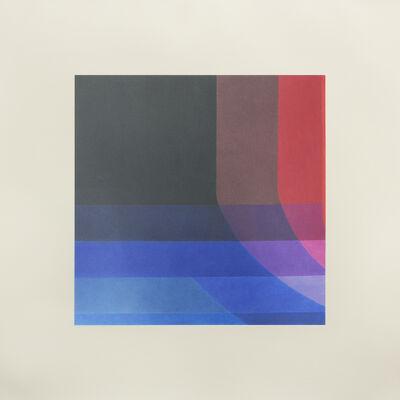 Karina Peisajovich, 'Color Picker (L)ab', 2017
