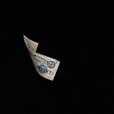 Gabriel Lester, 'Struck Luck Struck (The Montana Loan & Investment Co. 1901)', 2015