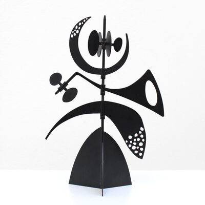 Philippe Hiquily, 'Girouette Hiver', 2011-2020