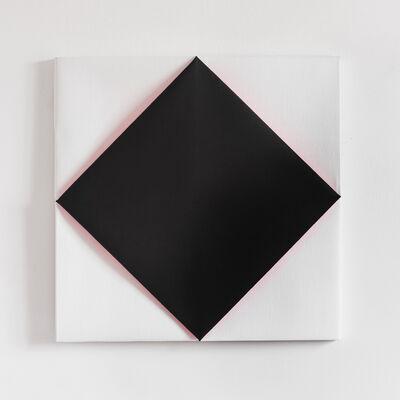 Viktoria Körösi, 'Untitled / Black Square', 2013-2019