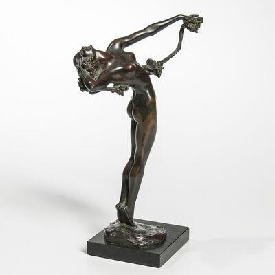 Harriet Whitney Frishmuth, 'The Vine', 1921