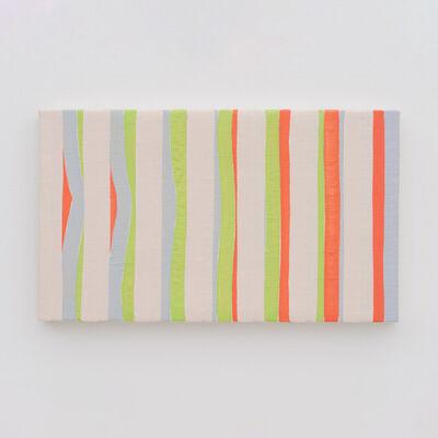 Yui Yaegashi, '<-<-->', 2019