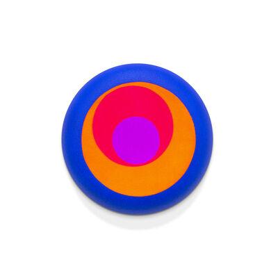 Paul Henry Ramirez, 'Paint Pour 32', 2015