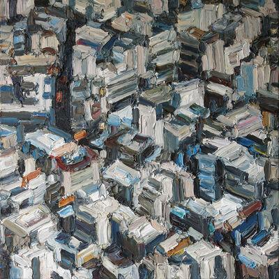 Ralph Fleck, 'Athens 23 IV  ', 2019