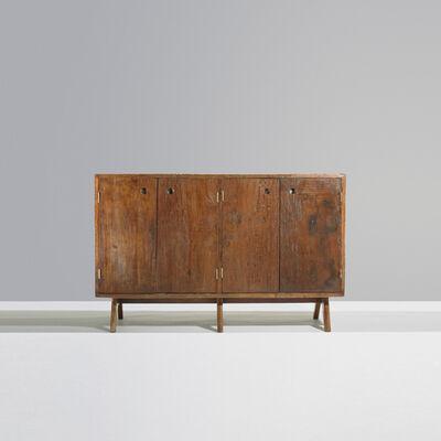 """Pierre Jeanneret, 'PJ-R-14-A """"CUPBOARD""""', ca. 1957"""