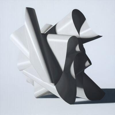 Nate Ronniger, 'Essence No. 4', 2017