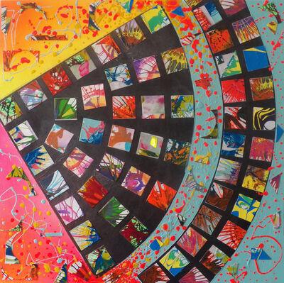 Elton Tucker, 'Press Play ', 2016