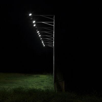 Pablo Lobato, 'Front Light #8', 2014