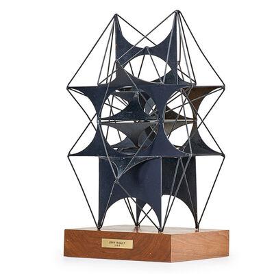 John Risley, 'Untitled sculpture', 1964