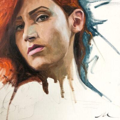 Nadine Robbins, 'Untitled Sketch', 2014