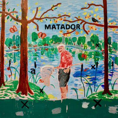 Cesc Abad, 'Matador', 2019