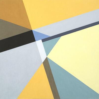 Judith Seligson, 'Blue Sky', 2011