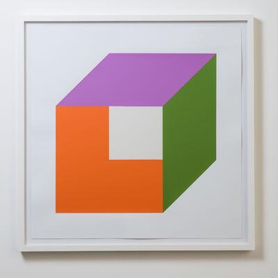 Geraldo de Barros, 'Untitled', 1986-2016