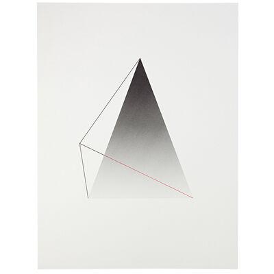 Hugo Frasa, 'XXTriângulo', 2016