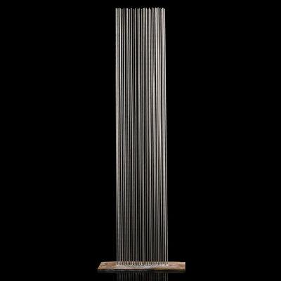 Val Bertoia, 'Large untitled sounding sculpture (B-1529)'