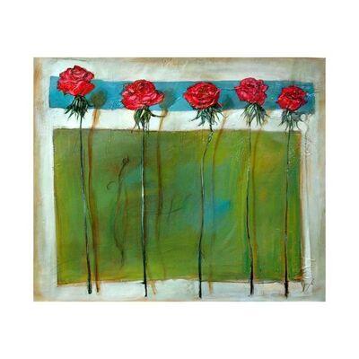 Lenner Gogli, 'Emerald Fresco', 1990-2020