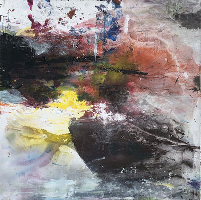 Ioan Sbarciu, 'Esauira (Colours of Marocco)', 2018