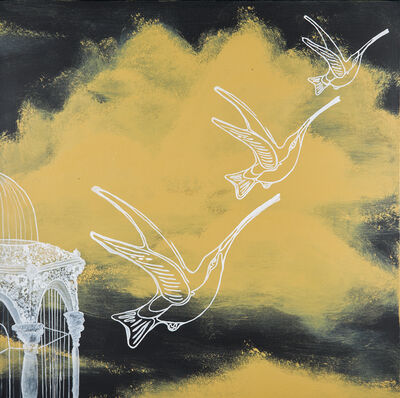 Loz Atkinson, 'Deliver Us', 2010
