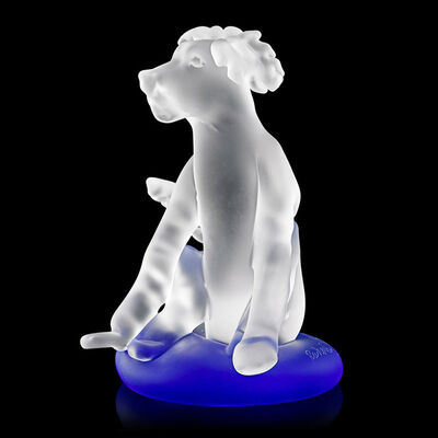Richard Jolley, 'Untitled sculpture (Dog), Knoxville, TN', 2008