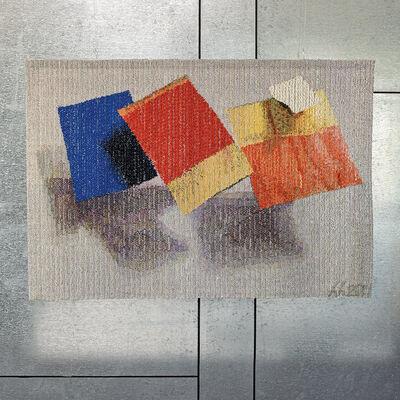 Helena Hernmarck, 'Tabula Rasa 3', 2011