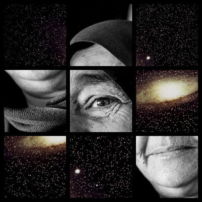 Michele Cirillo, 'Satellites n. 6', 2020