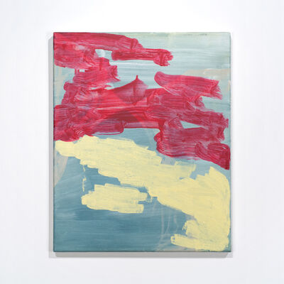 Ian White Williams, 'Untitled', 2015