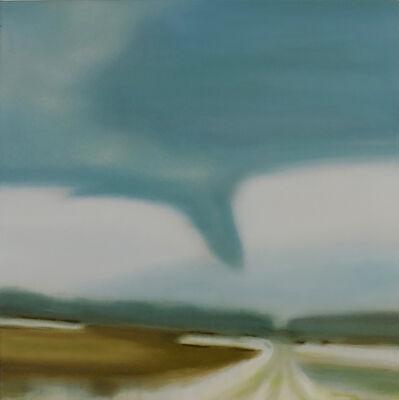 MB Boissonnault, 'Storm ', 2006