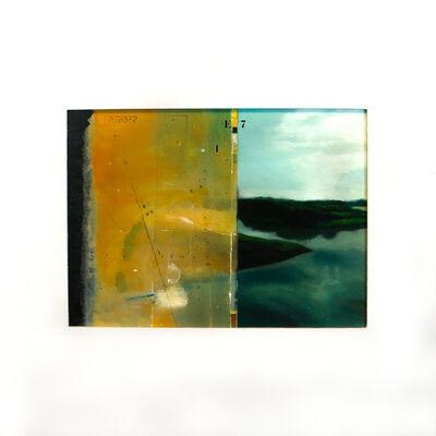 Don Pollack, 'Slide #11', 2011