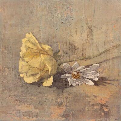 Federico Infante, 'Study of flowers', 2016