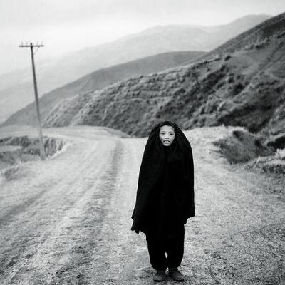 Lang Li, 'The Yi People No.1', 1995