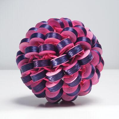 Axel Russmeyer, 'Purple Meets Pink', 2010