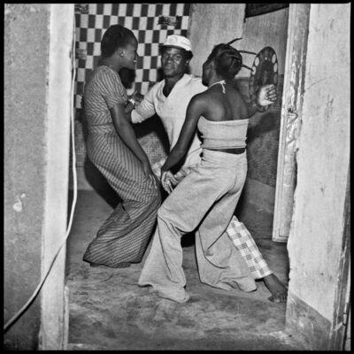 Sanlé Sory, 'Les Danseurs de Makossa', 1975