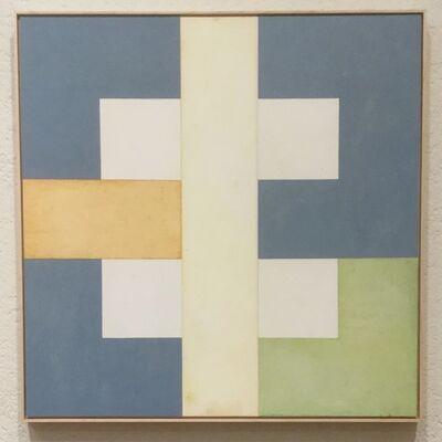 Adolfo Estrada, 'Pintura 1913, 2019', 2019
