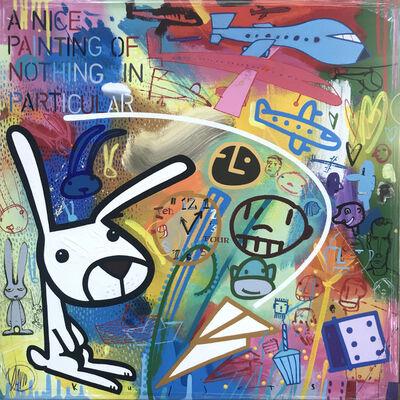 David Kuijers, 'A nice painting', 2019