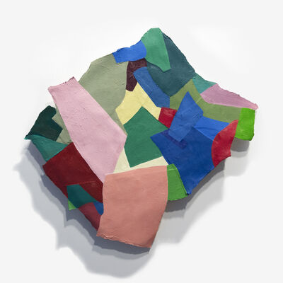 Gerri Rachins, 'POPROCK 4250', 2016