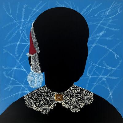 Maremi Andreozzi, 'Anna Atkins', 2020