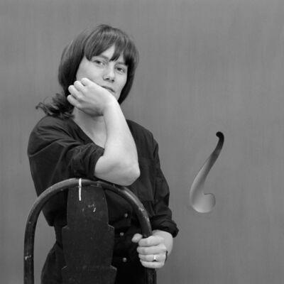 Jeannette Montgomery Barron, 'Moira Dryer, NYC', 1989