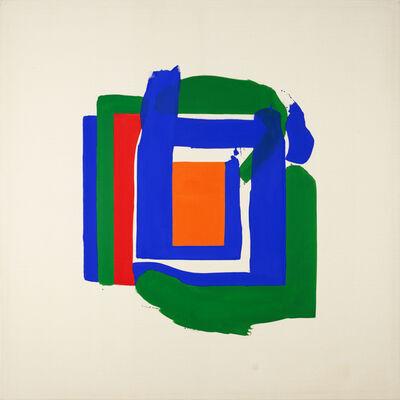 Marc Vaux, 'Salute ', 1964