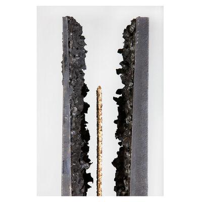 Giorgio Palù, 'Steel Monolith', 2016