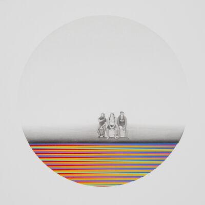 Francisco Souto, 'Tense Calm', 2015