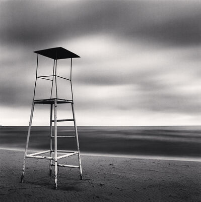 Michael Kenna, 'Watchtower, Study 1, Sampo, Gongwondo, South Korea', 2005