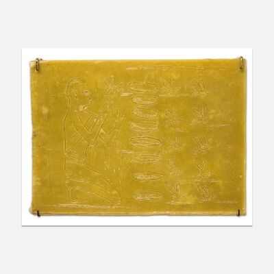 Ricardo Siri, 'Wax on honey', 2020