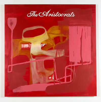 Gareth Sansom, 'The Aristocrats', 2014