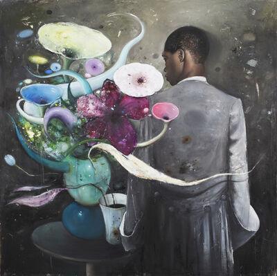 Ransome Stanley, 'NOVEMBER', 2018